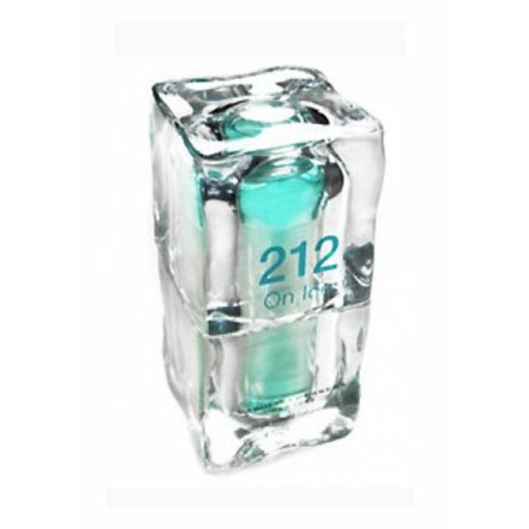 212 On Ice 2003, парфюмерия для женщин от Carolina Herrera