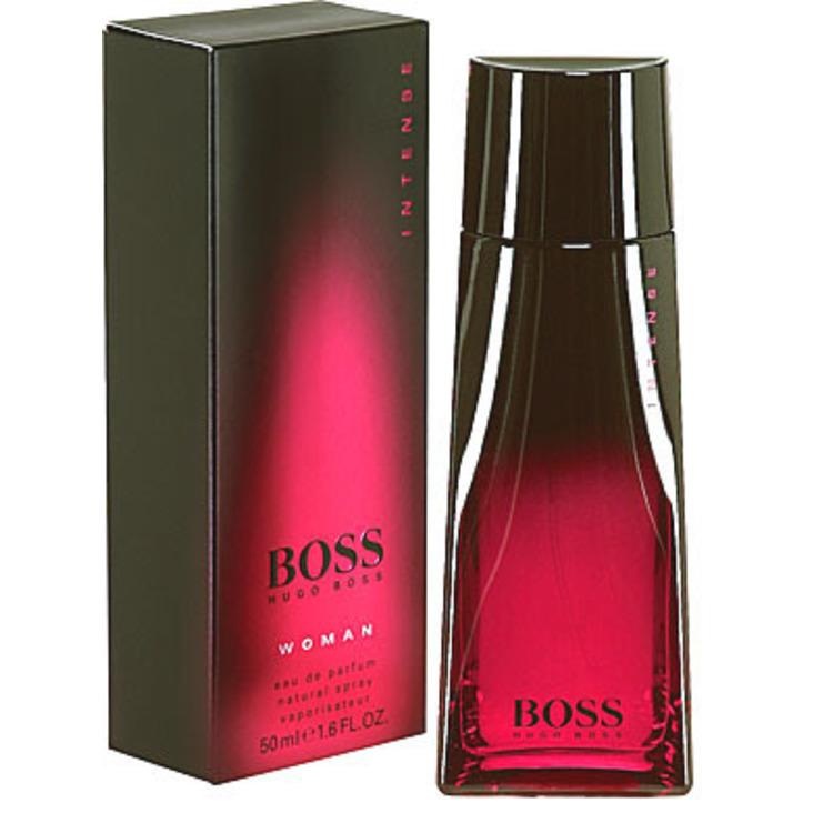 Boss Intense, парфюмерия для женщин от Hugo Boss