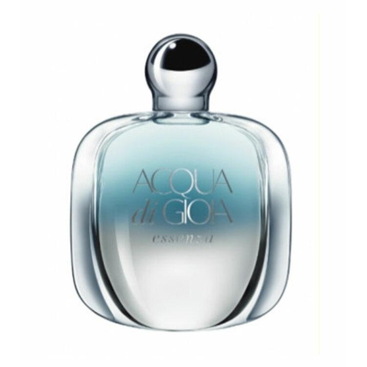 Acqua di Gioia Ezzenza, парфюмерия для женщин от Giorgio Armani