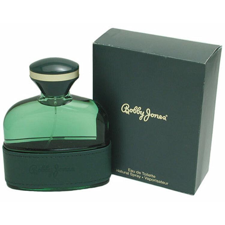 Bobby Jones, парфюмерия для мужчин от Venex International L.L.C.