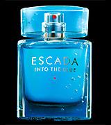Into the Blue от Escada