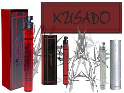 Kusado: заросли бамбука