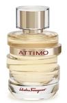 Attimo, парфюмерия для женщин от Salvatore Ferragamo