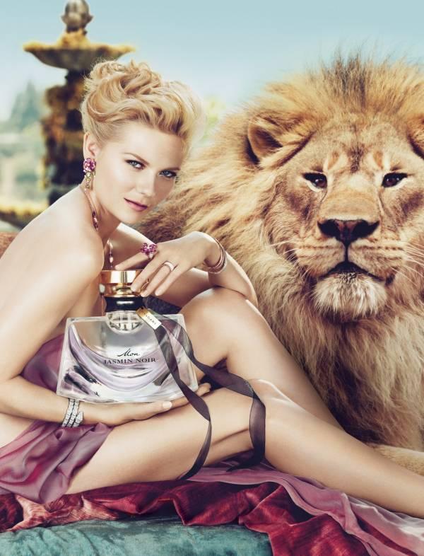 реклама парфюма фото этот момент жанну